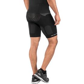 X-Bionic Twyce OW Big Pocket Short Pants Herrer, black/anthracite
